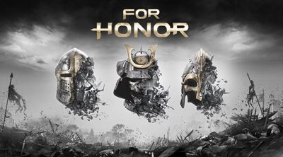 For Honor PS4 & XBOX One