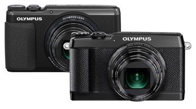 Olympus STYLUS Traveller SH-2 & SH-60