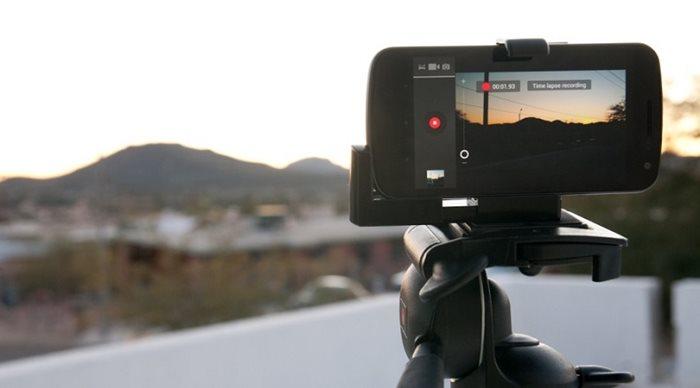 3 εφαρμογές για time-lapse video με το Android smartphone ή tablet