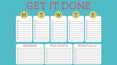 Οργανώστε το χρόνο σας με εφαρμογές to-do για όλες τις συσκευές σας