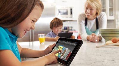 5 δωρεάν Android apps για ασφαλή χρήση του tablet από παιδιά