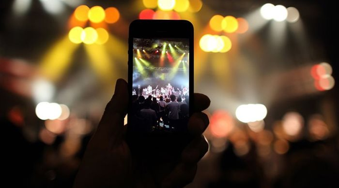 5 δωρεάν live stream video apps για smartphones