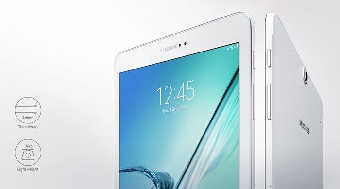 Samsung Galaxy Tab S2 (2016) T713 & T819