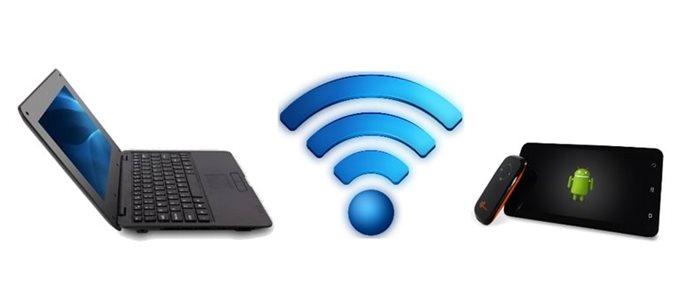 Διαχειριστείτε τα αρχεία μιας Android συσκευής από το PC μέσω Wi-Fi