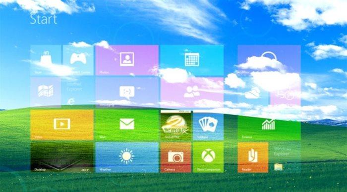 Τι πρέπει να προσέξετε κατά την αλλαγή από Windows XP σε 7/8