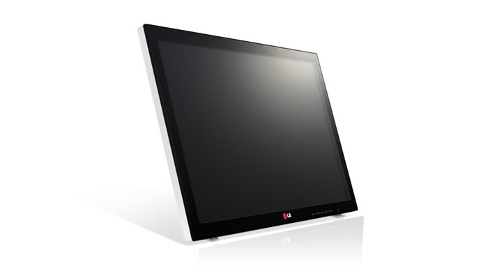 LG 23ET63V-W MTOUCH