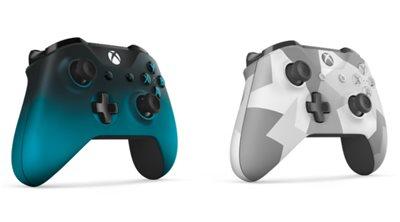 Νέα Xbox One Wireless controllers: Το καλύτερο χειριστήριο έγινε απλά ακόμα καλύτερο!