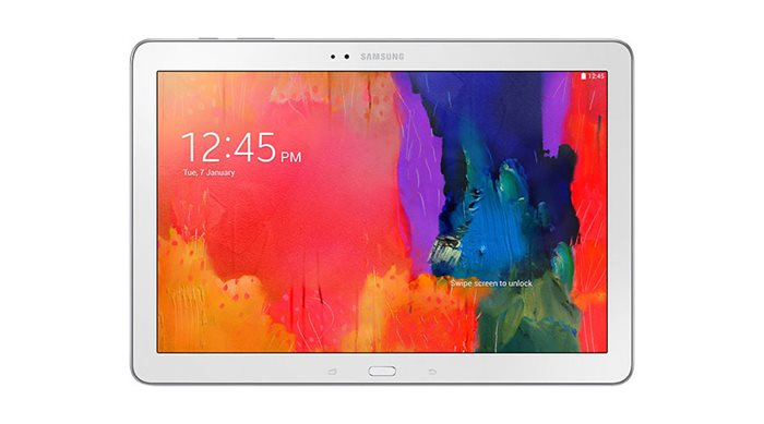 Tablet Samsung Galaxy Note Pro P905