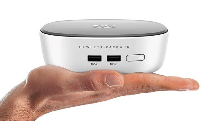 HP Pavilion Mini 300-031na
