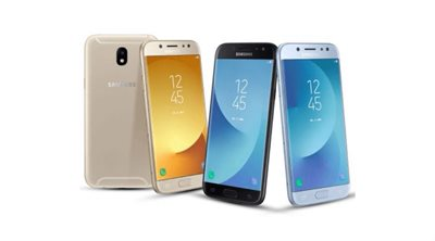 Samsung Galaxy J5 και J7 (2017)