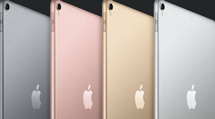 "iPad Pro 2017 10.5"""