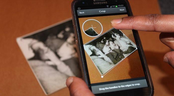 3 scanner apps για φορητές συσκευές