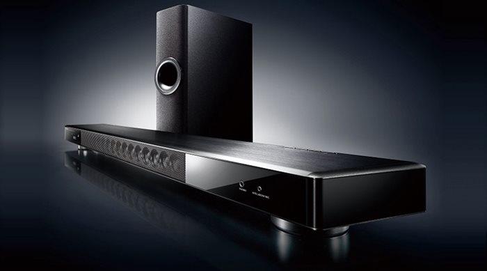 Βελτιώστε τον ήχο της τηλεόρασής σας με ένα Soundbar