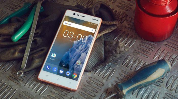 Nokia 3 & 6