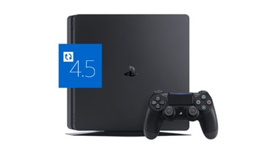 Τα πιο σημαντικά χαρακτηριστικά του PlayStation 4 Firmware Update 4.5