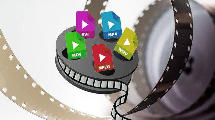 Όλα όσα πρέπει να γνωρίζεται για τους πιο διαδεδομένους τύπους αρχείων video