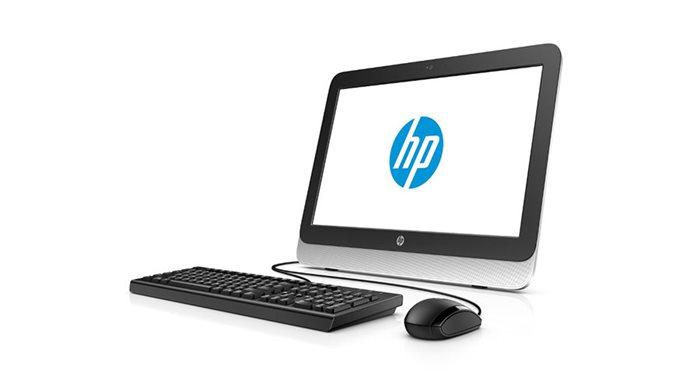 HP All-In-One 20-r100nv (E1-6015/4GB/1TB/W10)