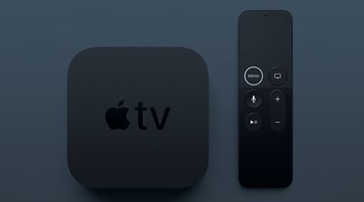 Apple TV 4K: Τώρα καλύτερο ακόμη για τους σινεφίλ