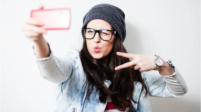 5 δωρεάν Android apps που θα σας βοηθήσουν να τραβήξετε καλύτερες selfies