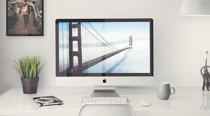 Apple iMac 27'' (2015)