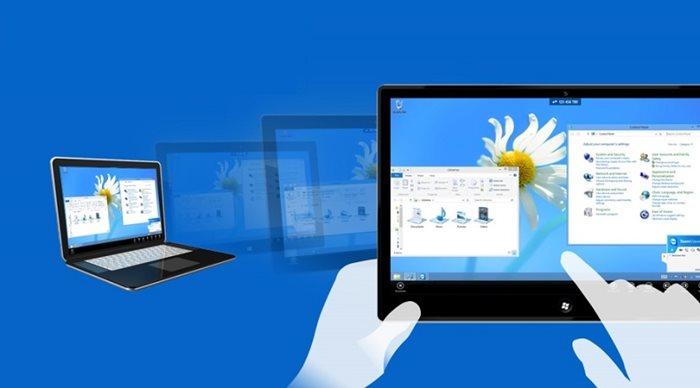 3 εφαρμογές απομακρυσμένης πρόσβασης για PC