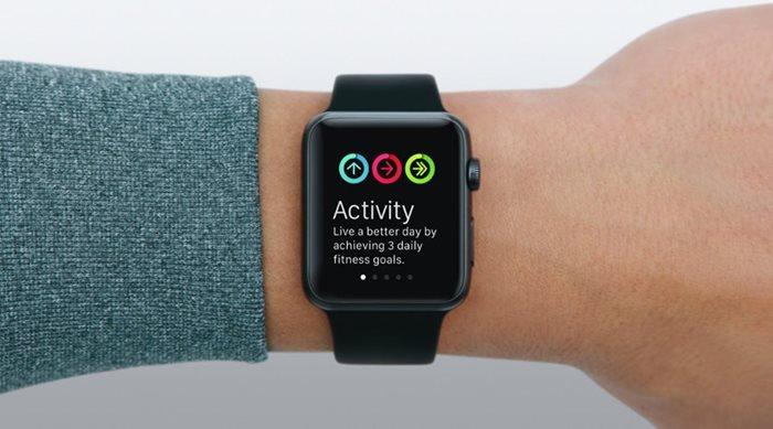Apple Watch: Οι δακτύλιοι δραστηριότητας είναι φίλοι μας