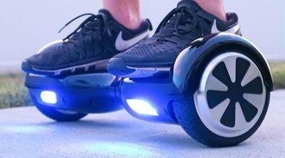 Τα Hoverboards είναι η νέα μόδα στη μετακίνηση μέσα στην πόλη!