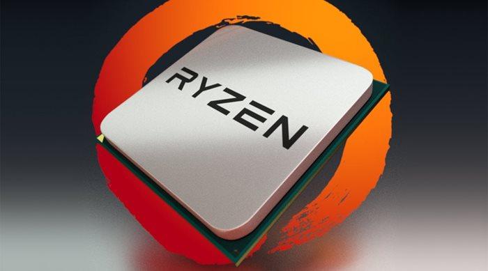 AMD Ryzen 3 & Ryzen Threadripper