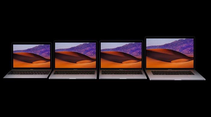 Mac με επεξεργαστές Kaby Lake και γιατί έχουν διαφορά
