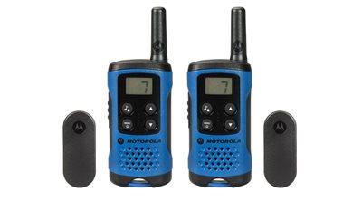 Walkie Talkie Motorola TLKR Τ41