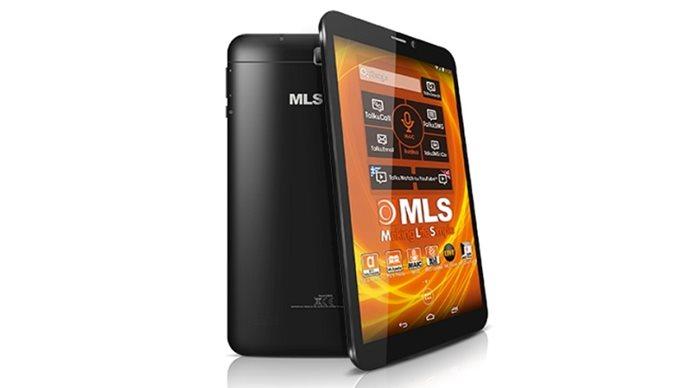 MLS iQTab Phos 3G
