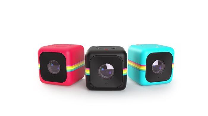 Polaroid Cube & Cube+