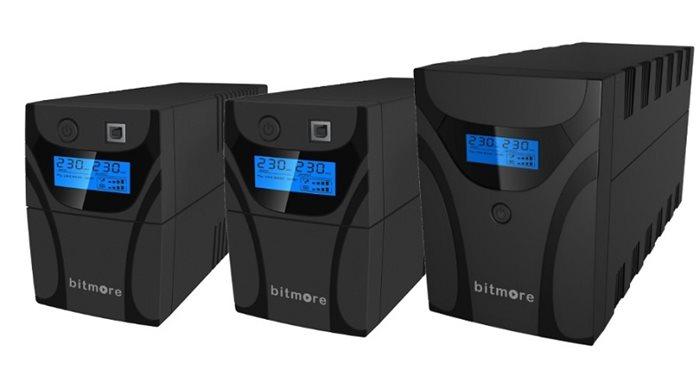 Bitmore Line UPS