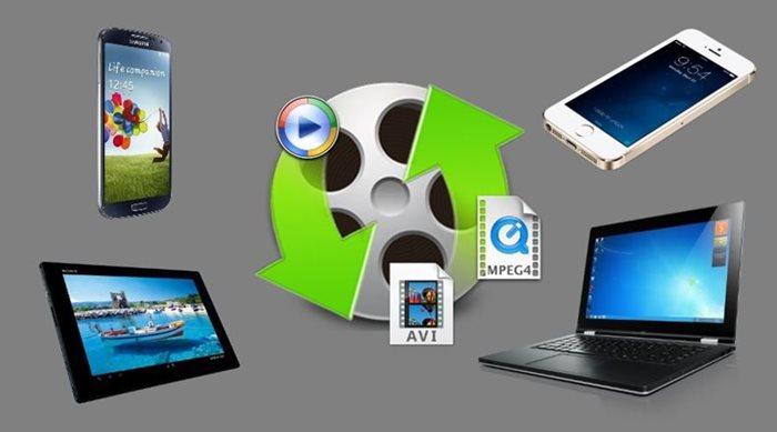 5 δωρεάν εφαρμογές μετατροπής βίντεο για τον υπολογιστή σας