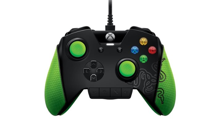 Razer Wildcat Xbox One Wired Controller