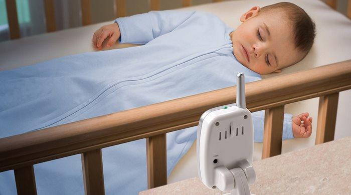 Tips σωστής χρήσης baby monitor