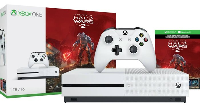 Νέα Xbox One S bundles για ατελείωτες ώρες διασκέδασης