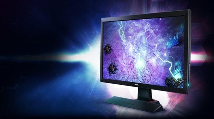 BenQ RL2455HM gaming monitor