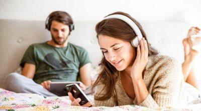 Η διαφορά μεταξύ MP3, AAC, FLAC και άλλων τύπων αρχείων ήχου