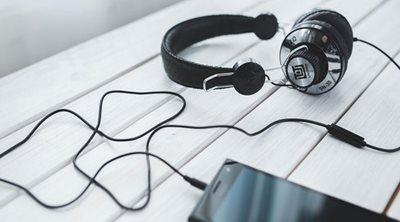 Δωρεάν εφαρμογές για λήψη μουσικής στην Android συσκευή σας