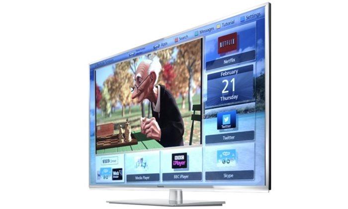 Οδηγός αγοράς smart TV