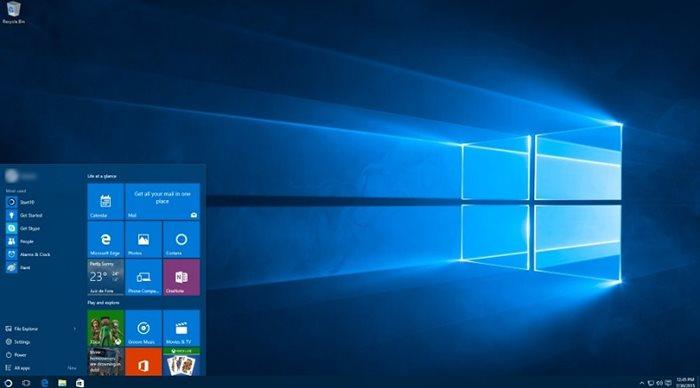Tips για να φέρετε στα μέτρα σας το Start Menu των Windows 10