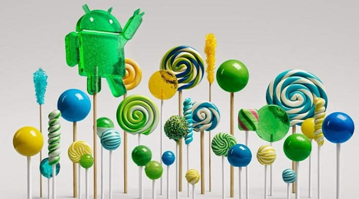 Android 5.0 preview