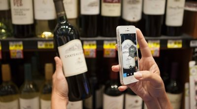 Δωρεάν iOS και Android apps για τους λάτρεις του κρασιού