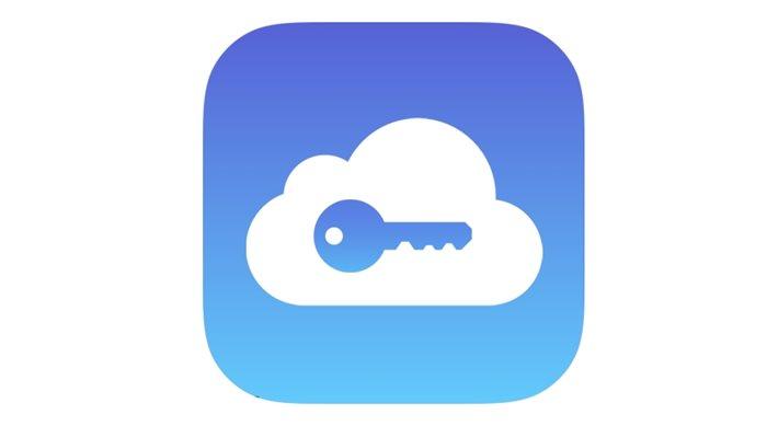 Keychain: Ένα μέρος για όλους τους κωδικούς
