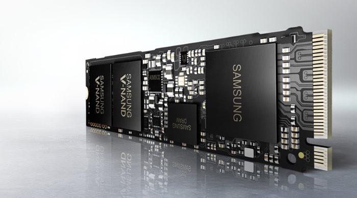 Samsung 950 Pro PCIe SSD 256GB/ 512GB