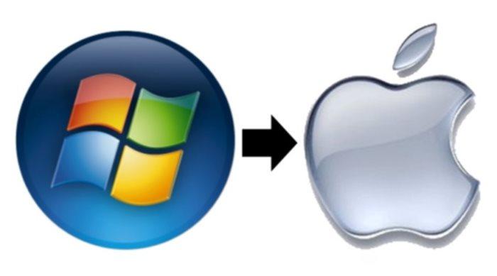 Από PC σε Mac: Τι γίνεται με τα αρχεία σου;