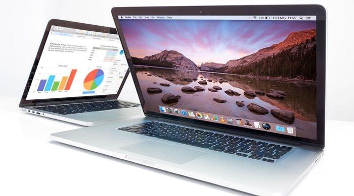 Σε ένα Mac κάποια πράγματα είναι… δεδομένα