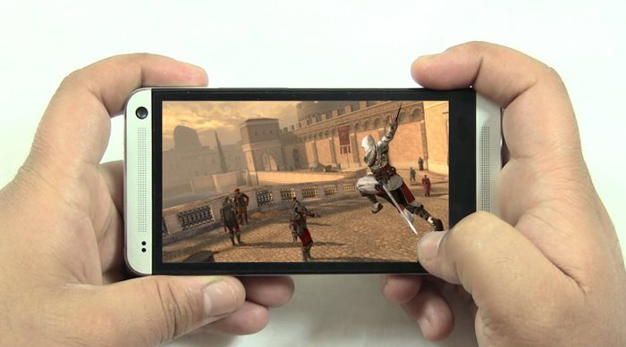 10 Android games για το καλοκαίρι του 2016