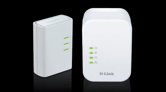 D-Link DHP-W311AV Powerline Adapter